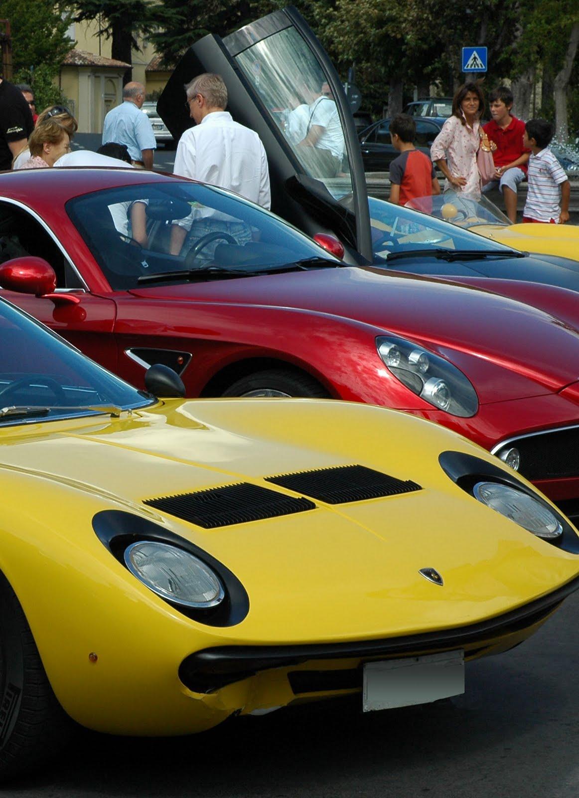 vincitore fu Enzo Ferrari,