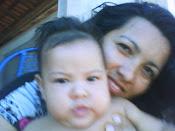 Eu e meu filho