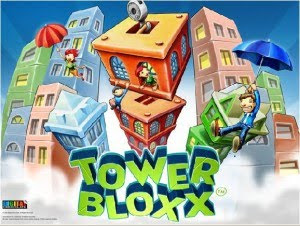 Juega Tower Bloxx