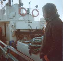 The engineer of the tug Artemis