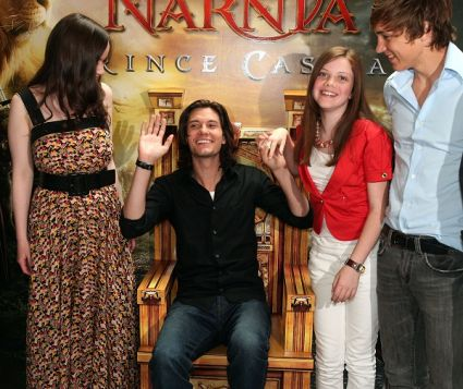 Kasey S Blog Narnia