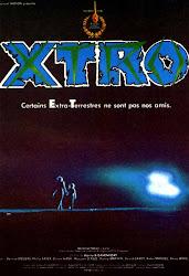 Baixe imagem de XTRO : Estranhas Metamorfoses (Legendado) sem Torrent