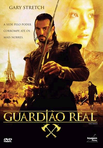 Guardião Real   Dual Áudio