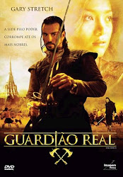 Baixar Filme Guardião Real (Dual Audio) Online Gratis
