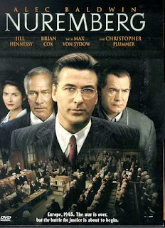 Download O Julgamento De Nuremberg   Legendado