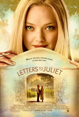 Filme Poster Letters To Juliet DVDRip XviD-Larceny
