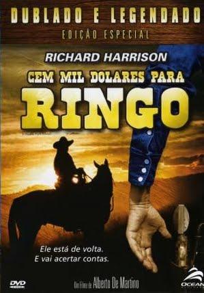 Cem Mil Dólares para Ringo   Dublado Download