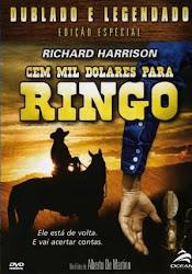 Baixe imagem de Cem Mil Dólares para Ringo (Dublado) sem Torrent