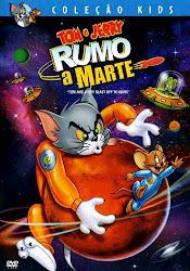 Baixe imagem de Tom & Jerry Rumo a Marte (Dublado) sem Torrent