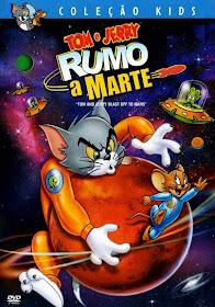 Baixar Tom e Jerry : Rumo A Marte Download Grátis