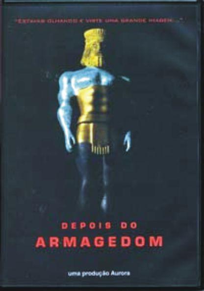 Depois do Armageddon (Dublado)