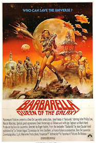 Baixar Filmes Download   Barbarella (Legendado) Grtis