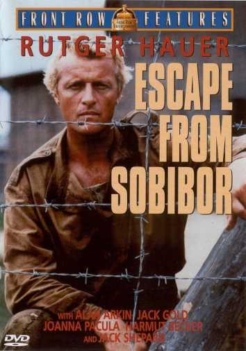 Baixar Filmes Download   Fuga de Sobibor (Dublado) Grátis