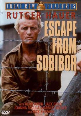 Fuga de Sobibor (Dublado)