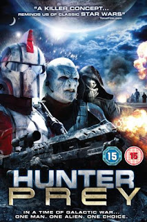 Hunter Prey Download Filme