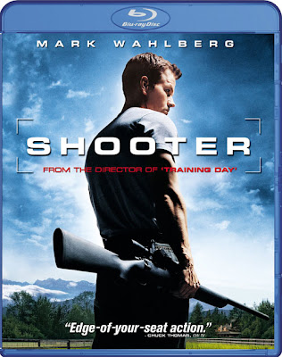 Shooter  2007  BRRip 720p x264 Dual Audio  Hindi   English  500mb