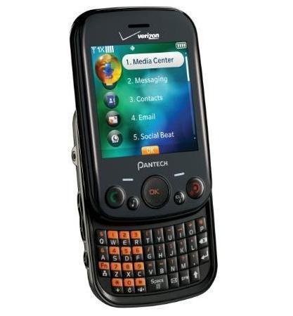 phones for kids verizon. Verizon Pantech Wireless Phone