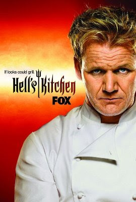 Hell's Kitchen Season 7 Episode 3 | USA Hang OUT