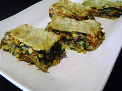 Thot kinji unam curso de cocina de buffet italiana strombolli lasagna y pasta larga - Curso de cocina italiana madrid ...