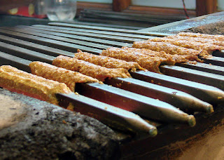 Sheek Kabab in Delhi