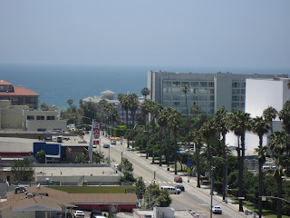 Sheraton Delfina Santa Monica