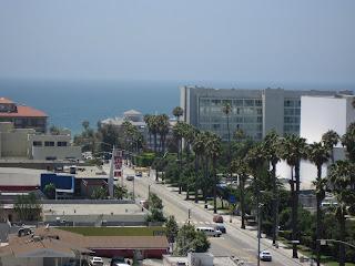 Sheraton Delfina Santa Monica