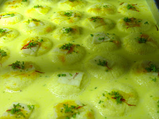 Rasmalai