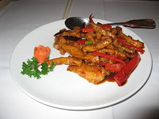 Mandarin Gourmet, Cupertino