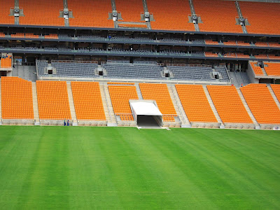 FIFA World Cup 2010 Johannesburg Stadium