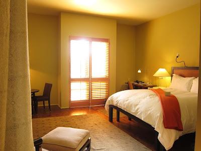 Healdsburg Hotel Sonoma County