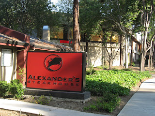 Alexander's Cupertino