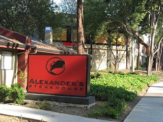 Alexander's Cupertino