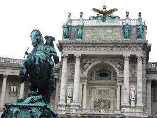 Imperial Palace Vienna