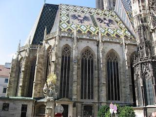 St. Stephens Vienna