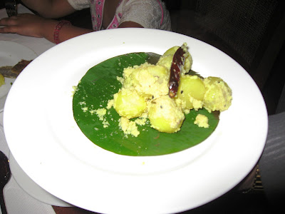 Bhapa Alu