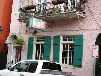 Petunia's New Orleans