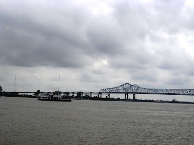 Mississippi River, New Orleans