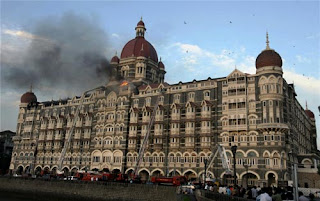 Taj Hotel Mumbai, 27 Nov 2008