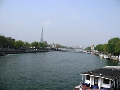 Quays of Paris