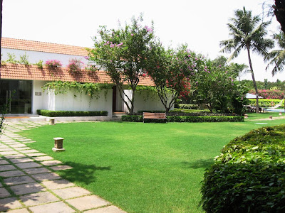 The Trident Spa in Chennai