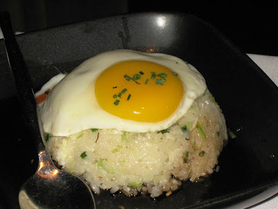 Empress Rice at Tamarine