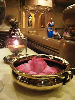 Southern Spice, Taj Coromandel Chennai