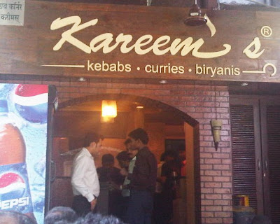 Kareem's Dhole Patil Road Pune