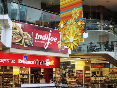 IndiJoe Pune