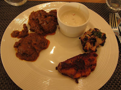 Spice Kitchen Marriott ICC Pune