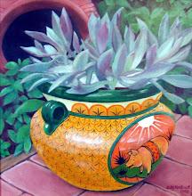 Piggy pot