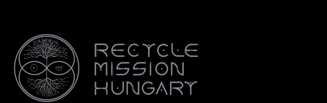 recycle mission hungary