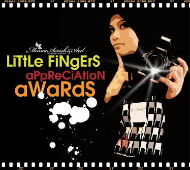 Little Fingers Appreciatio Awards