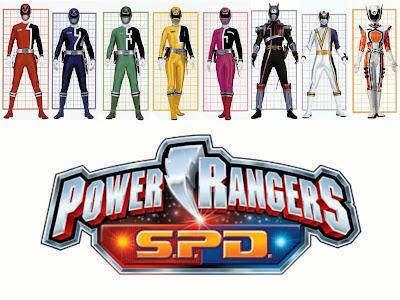 POWER RANGERS IMAGENES Y WALLPAPER