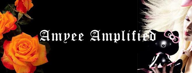 amyee amplified